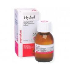 Hydrol - для сушки и обезжиривания полостей