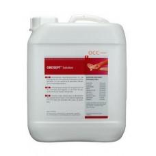 Orosept Solution  - жидкость для дезинфекции рук, 5 л
