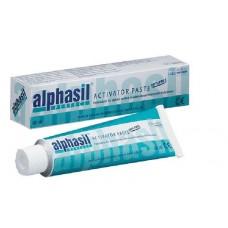 Alphasil PERFECT activator paste - пастообразный активатор для С-силиконов