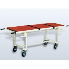 Каталка больничная со съемными носилками AR-A85