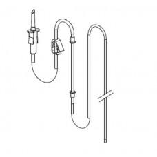 Ирригационная трубка для аппаратов Elcomed и Implantmed, 2,2 м (1 шт.)