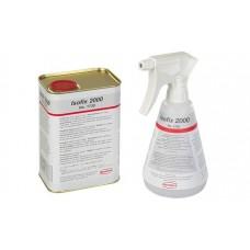 Isofix 2000 изолирующая жидкость