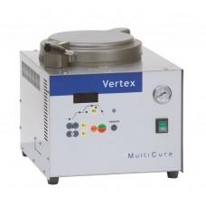 Аппарат для холодной и горячей полимеризации Multicure