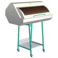 Камера ультрафиолетовая для хранения стерильных инструментов УФК-1