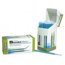 Benda Micro - одноразовые аппликаторы с микроволокнами