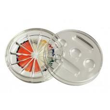 Glass Endo Organizer - стеклянный контейнер для эндодонтических инструментов