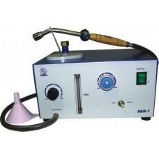 Аппарат бензогорелочный для пайки АБП СОНИС