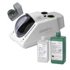 Аппарат для подготовки наконечников к стерилизации Ассистина 301 Плюс