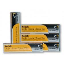 Пленка рентгеновская E-Speed (Kodak)