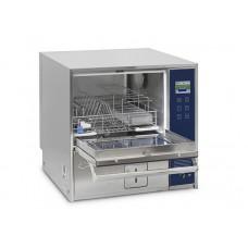 Моюще-дезинфицирующая машина DS 50 DRSD с 1-м автоматическим дозатором дезсредства и умягчителем воды