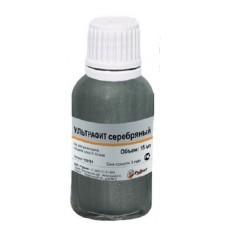 Изифит - лак компенсационный серебряный, 7-10 мкм