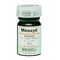 Флюс для пайки сплавов Minoxyd