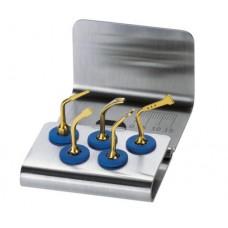 Базовый набор насадок к аппарату Piezosurgery (Mectron)