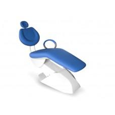 Кресло Chiromega 654, непрограммируемое, стандартная спинка
