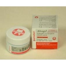 Alvogyl -  компресс для альвеол