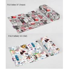 Подушка для маникюра с ковриком Afina