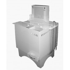 Полуавтоматическая проявочная машина с сушкой БТПМ-Ш