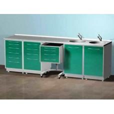 Комплект мебели Arkodent-2
