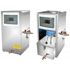Аквадистиллятор АЭ-5 с водосборником