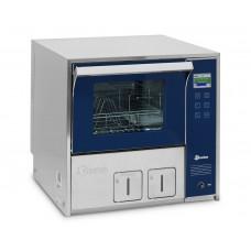 Моюще-дезинфицирующая машина DS 50 DRSD с 2-мя автоматическими дозаторами, дезсредства и умягчителем воды