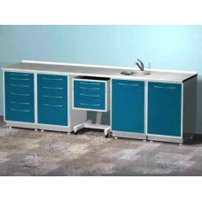 Комплект мебели Arkodent-1