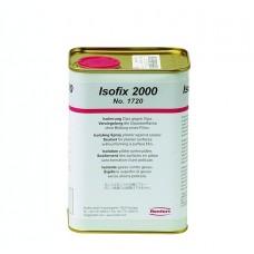 Isofix 2000 изолирующая жидкость, дополнительная упаковка