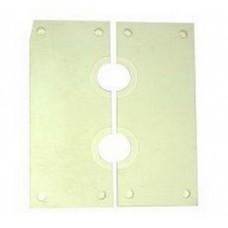 Защитные керамические пластины к аппарату Fornax