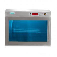 Камера бактерицидная СПДС-2-К настольная, нержавеющая сталь